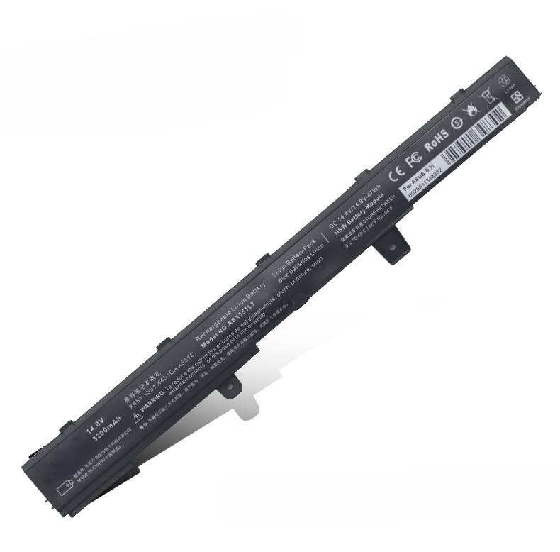 Batería X451