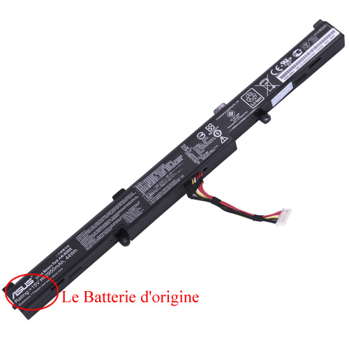 Batería X450J